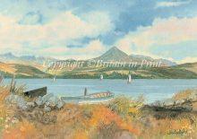 Clyde Coast & Ayrshire